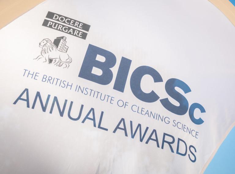 Speaking at the prestigious 2019 BICSc Annual Awards
