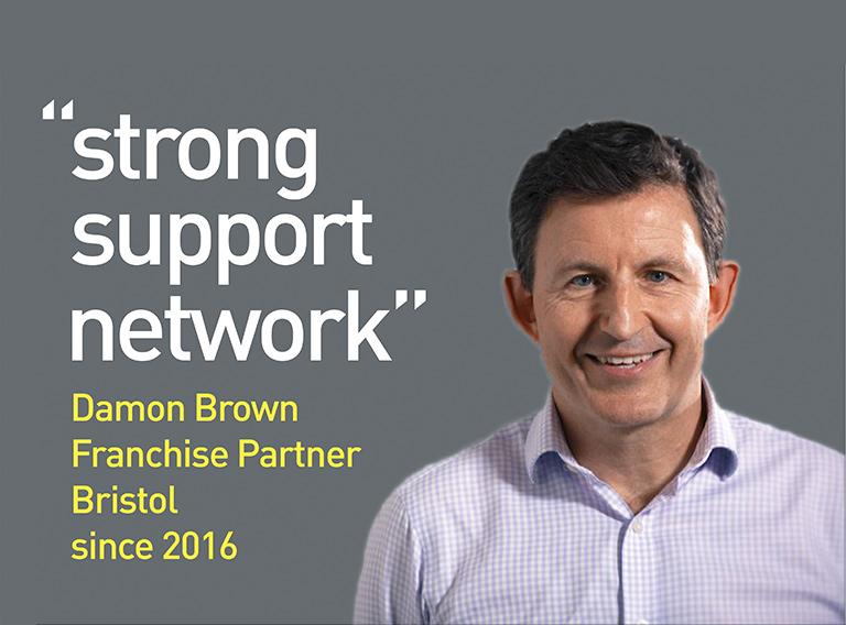 Damon Brown Five Year Anniversary